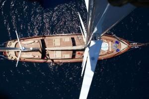 Gulets Cruise Turkey
