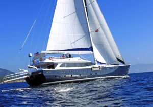 yacht charter contact us
