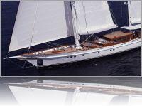 Luxury Gulet Charter Turkey master